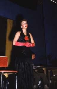 Anne Knodel.