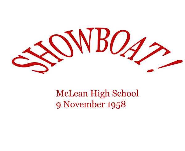 Showboat title