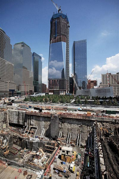 911 An Attack By Political Extremists Using Hijacked